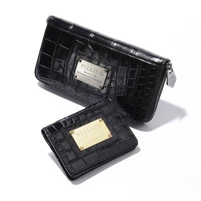 フィリコ・エスターシャの財布