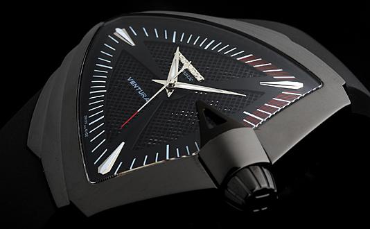 HAMILTON/ハミルトンの時計 ベンチュラXXL