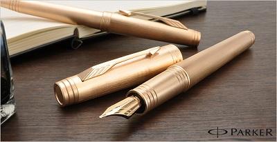 Parker(パーカー)の万年筆・ボールペン